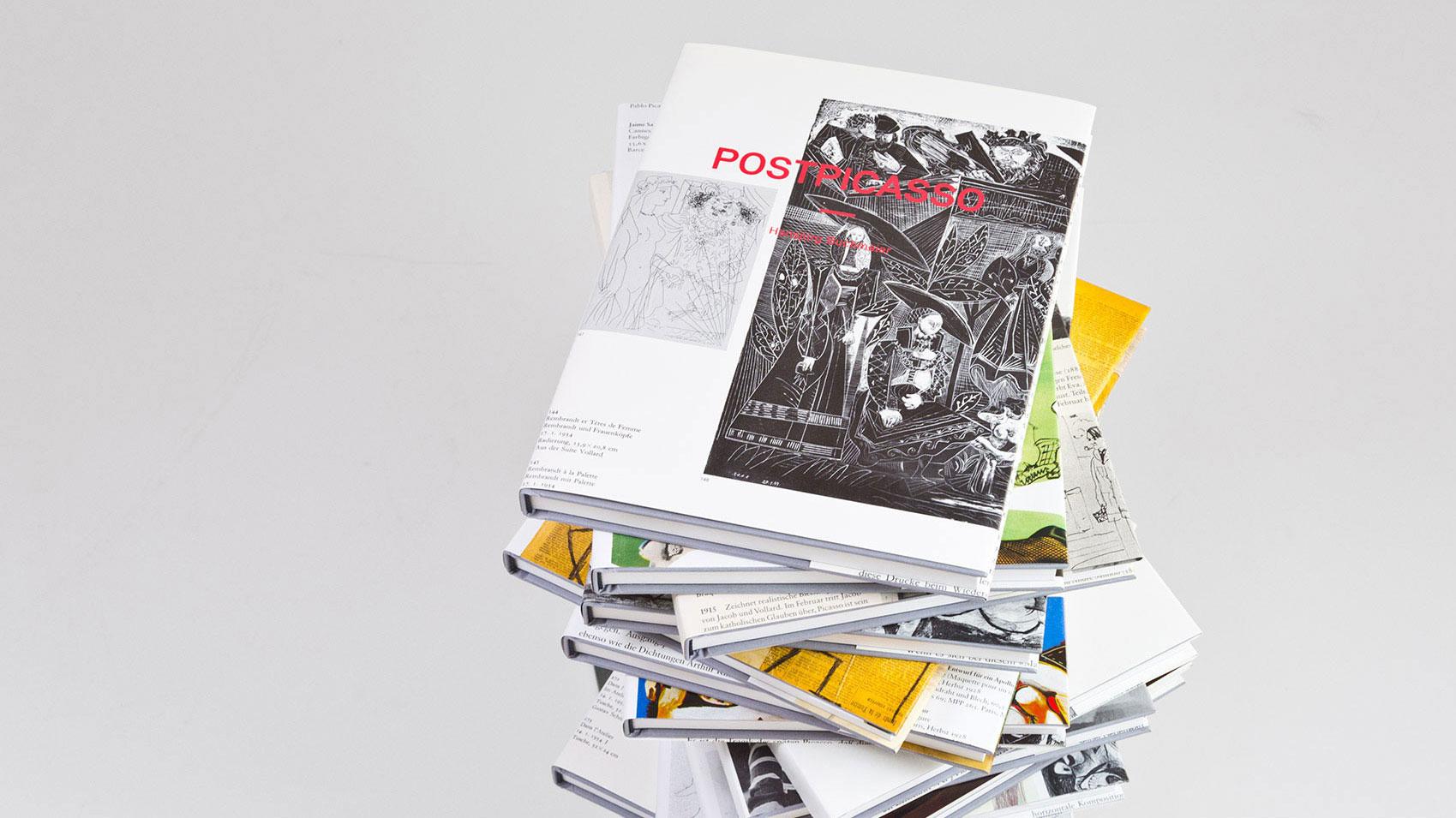 equipe visuelle edition typoundso verlag postpicasso hansjuerg buchmeier