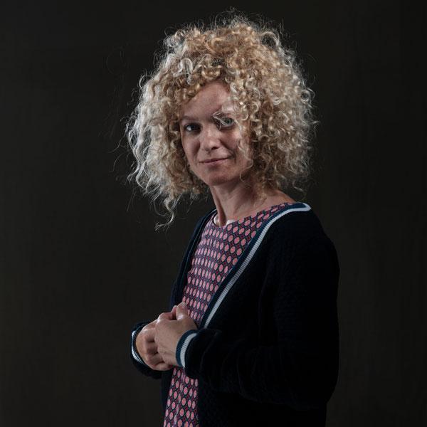 Eva Haesler — l'équipe visuelle