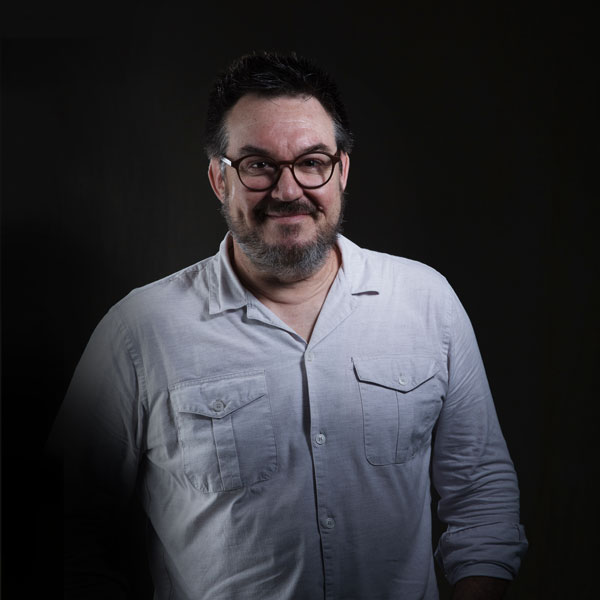 Marc Philipp — l'équipe visuelle