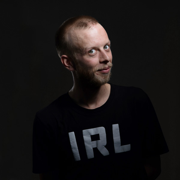 Matthias Batzli — l'équipe visuelle