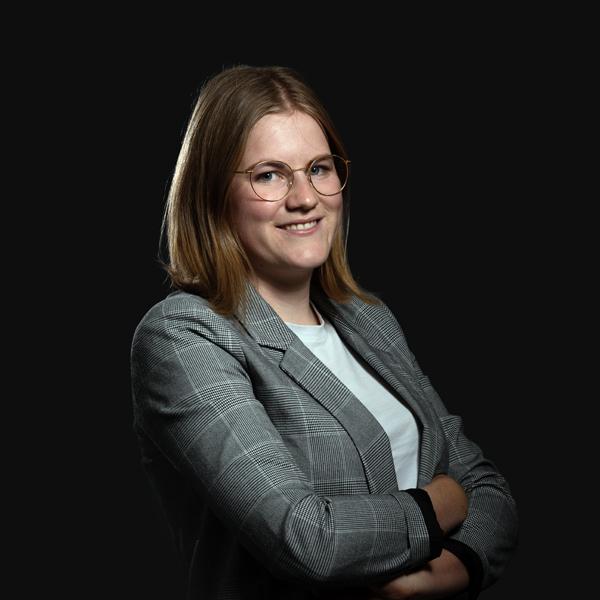 Melanie Schlunegger — l'équipe visuelle