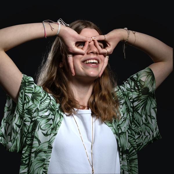 Michelle Staub — l'équipe visuelle