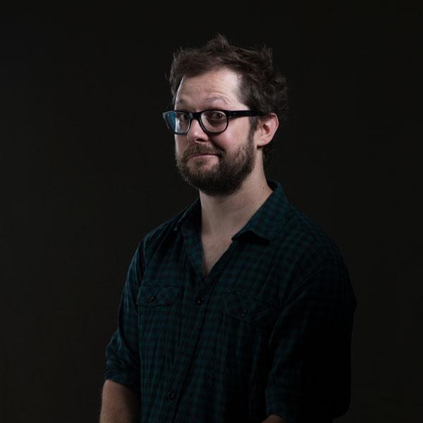 Samuel Egloff — l'équipe visuelle
