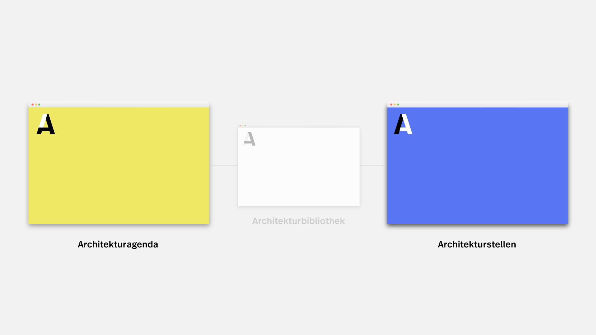 Designsystem Hochschule Luzern Technik und  Architektur— l'équipe visuelle — Grafikatelier