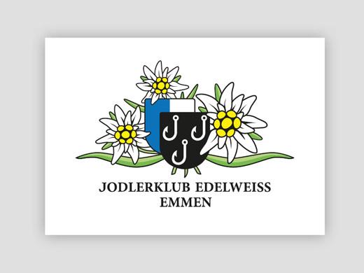 equipe-visuelle-luzern-emmenbruecke-grafik-werbung-agentur-referenz-jodlerklub-edewiss-emmen