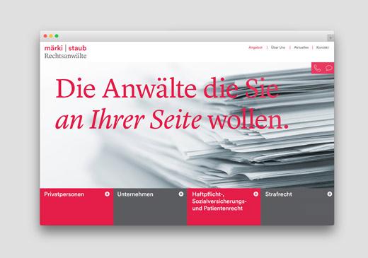 equipe-visuelle-luzern-emmenbruecke-grafik-werbung-agentur-referenz-maerkistaub-rechtsanwaelte-ag