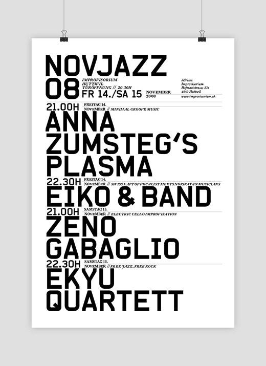 equipe-visuelle-luzern-emmenbruecke-grafik-werbung-agentur-referenz-novjazz-festival-huttwil
