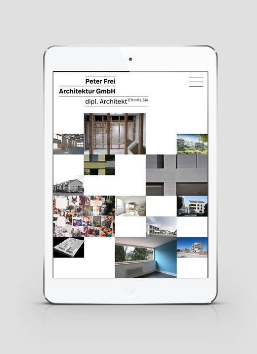 equipe-visuelle-luzern-emmenbruecke-grafik-werbung-agentur-referenz-peter-frei-architektur