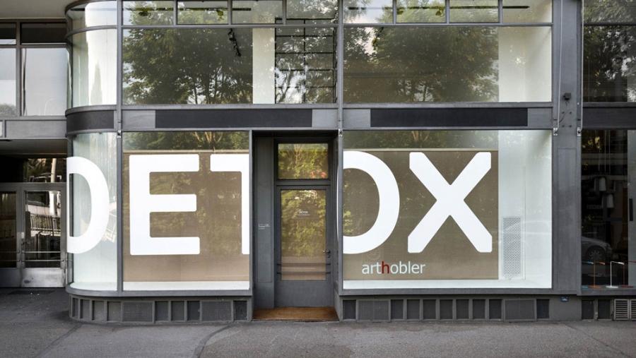 l'équipe [visuelle] Detox Daniela Schönbächler Beschriftung