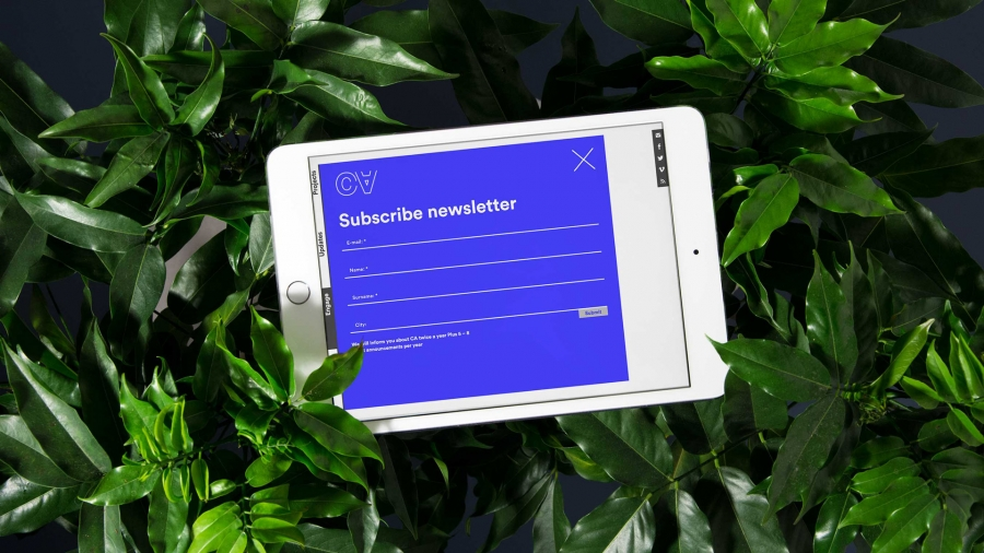 l'équipe [visuelle] Camera Arts Hochschule Luzern Design & Kunst Web Design
